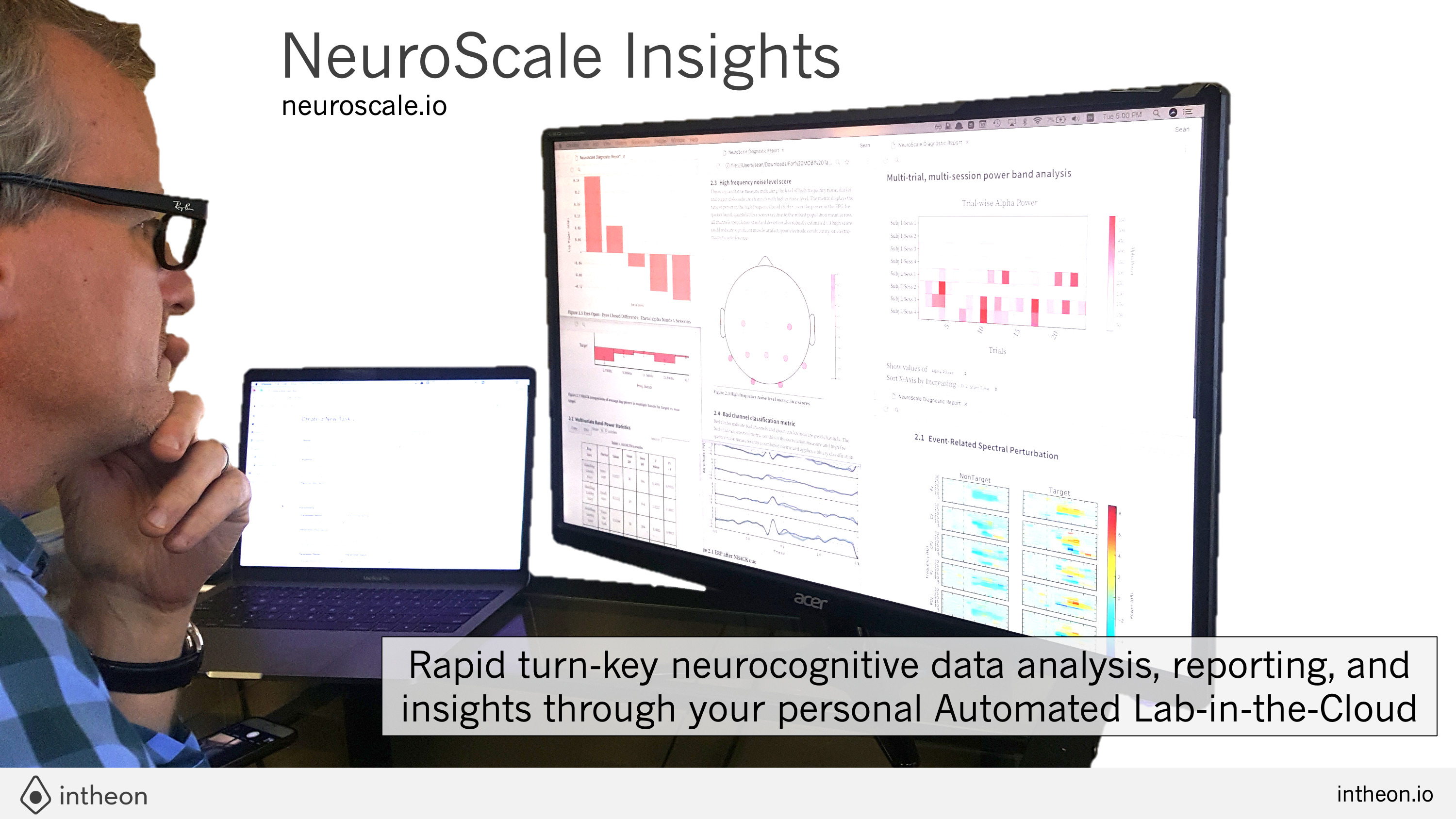New Neuroscale Insights features unveiled at TransTech 2019