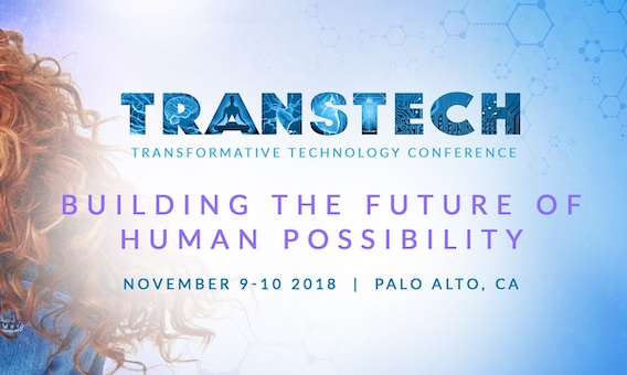 Accelerating Scientific Research at TransTech 2018